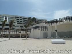 View from beach at Westin Resort and Spa next to GR Solaris.jpg