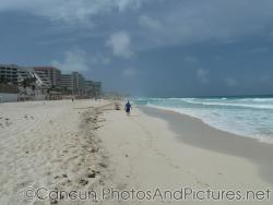 Beach view of Westin Resort and GR Solaris and Crown Paradise Club.jpg
