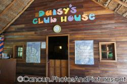 Daisy's Club House and rules at Ocean Coral & Turquesa.jpg